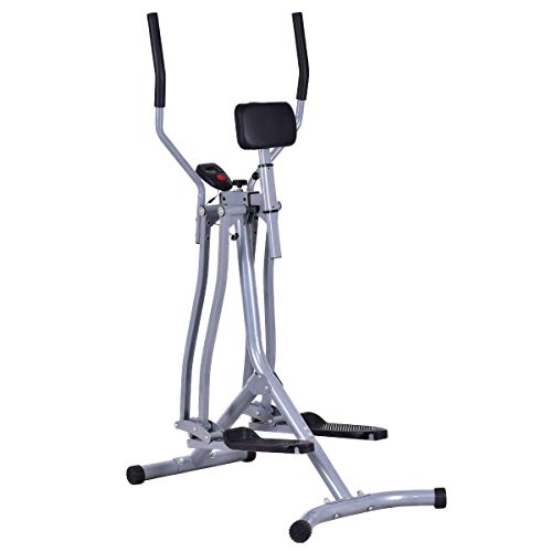 Indoor Air Walker Glider Fitness Exercise Machine