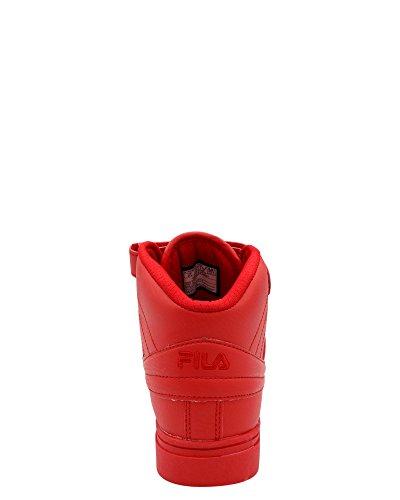 Fila Mujeres Vulc 13 Mp Tonal Sneaker Red