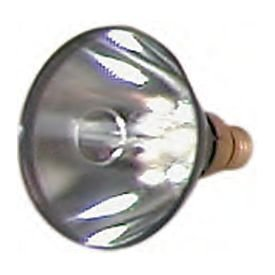 Black Light Bulbs - 100w med. based blacklight bulb by Magnaflux