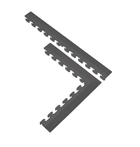 Norsk NSTKMG Trim Kit, Metallic Graphite