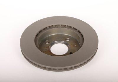 ACDelco 21012880 GM Original Equipment Front Disc Brake Rotor