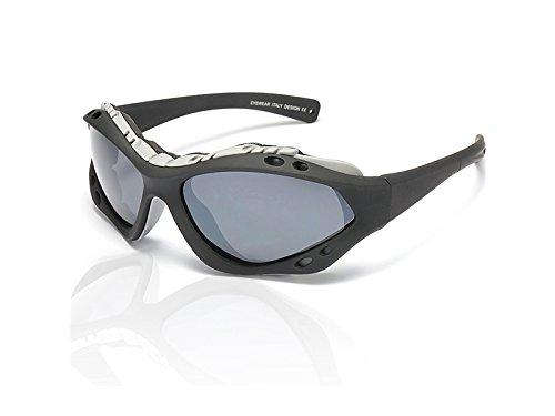 Bike Sunglasses Men Women Bike Goggles Dust Protection Sunglasses Explosion-Proof Windproof Sunglasses(Black) Eye Protective Glasses