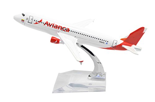 tang-dynastytm-1400-16cm-air-bus-a320-avianca-airline-metal-airplane-model-plane-toy-plane-model