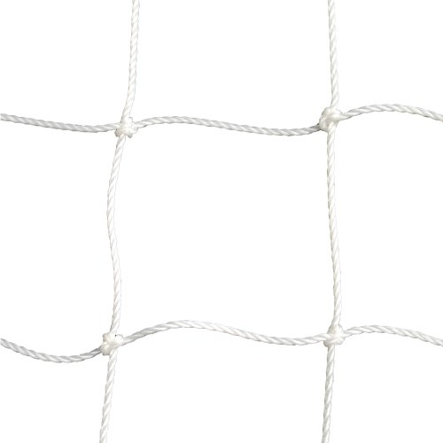 - Agora 3mm Nets for 5'x10' Soccer Goals Without Depth (Each)