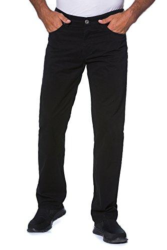 JP 1880 Homme Grandes tailles Homme Pantalons Denim Biker Jeans Skinny Cargo Straight Slim Fit Cigarette noir 64 702613 10-64