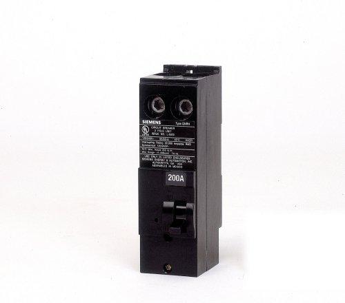 Siemens QN2200RH 200-Amp 2 Pole 240-Volt Circuit Breaker by Siemens [並行輸入品] B018A1ABLI