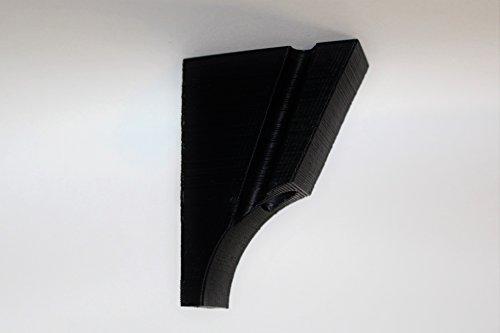 Large Product Image of Oculus Rift Sensor Mount Black (4 pack)