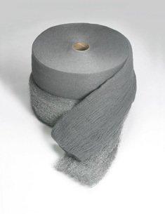 Steel Wool Reels