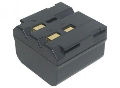 VL-E BT-H22U BT-H32U BT-H22 PowerSmart/® 5000mAh Batteria per Sharp VL-A VL-SE VL-AH BT-H32 VL-SW Serie BT-H21