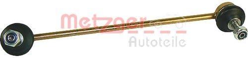 Metzger 83049812 spareparts Stange//Strebe Stabilisator