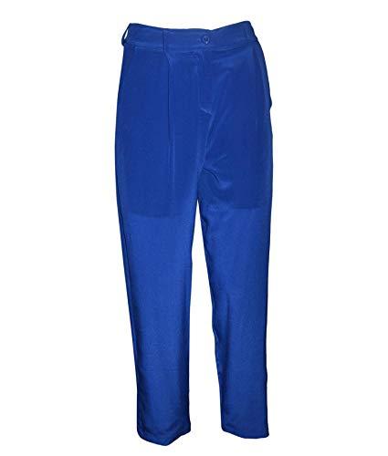 Donna SIZE 42 TWENTY PANTALONE01 EASY KAOS Pantalone cod Blu qttAC1wzn
