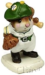 product image for Wee Forest Folk MS-15 Batter Up! (Green)