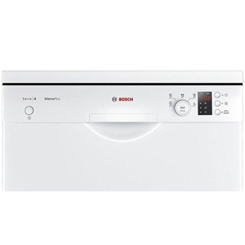 Bosch SMS51E22EU - Lavavajillas Sms51E22Eu Con Tecnología ...