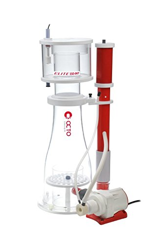 Reef Octopus Elite 150INT DC Super Cone Protein Skimmer by Reef Octopus
