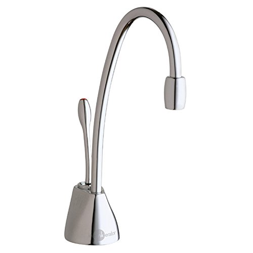 InSinkErator Indulge F-GN1100 Single Handle Hot Water Dispenser (Insinkerator Matte)