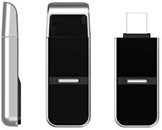 Receptor GNSS GT-730F Dongle USB, GPS/ GLONASS/ Beidou/ QZSS/ Galileo sistemas de navegación por satélite: Amazon.es: Electrónica