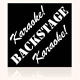 Backstage Karaoke CD+G 5517 Eric Clapton