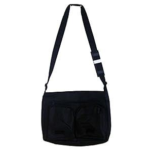 Polar Bear Jacks Outlet TM Messenger Bag and Insulated Lunch Bag SET