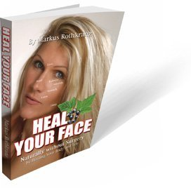 Heal Your Face - What's Face Your