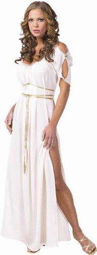 Venus Goddess of Love Costume - X-Small - Dress Size 2-4