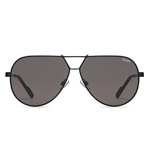 Quay Australia SUPERNOVA Women's Sunglasses Aviator Sunnies - - Aviator Sunnies
