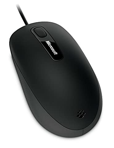 Microsoft Comfort Mouse 3000 (Mouse Microsoft Wired)