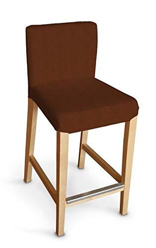 Dekoria IKEA HENRIKSDAL - Cubierta para Taburete de Bar ...
