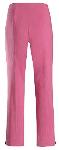 Slim Bonbon Femme Stehmann Pantalon Rose W40 PwHpYq5