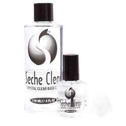 Seche Clear - Crystal Clear Base Coat, 4 oz