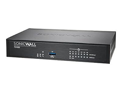 SonicWall | TZ400 Security VPN Firewall