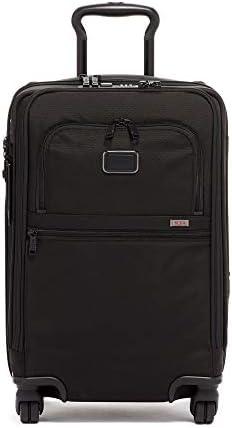 TUMI Carry On Luggage