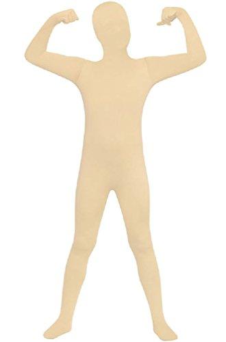 8eighteen Skin Suit Teen Halloween Costume (Nude) (Sexy Nude Halloween Costumes)