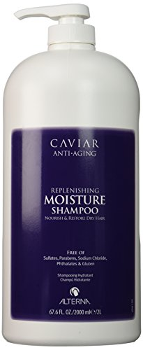 Alterna Caviar Anti Aging Replenishing Moisture Shampoo, 67.59 Ounce