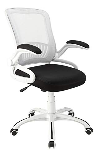Task Chair, Black/White ()