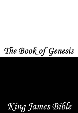 The book of genesis king james version