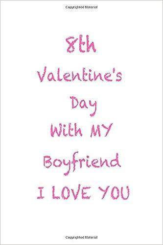 For what to valentines my boyfriend give Valentine's Day
