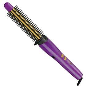 "Conair Ceramic Curling Hot Brush 3/4"" - (Color May Vary) Dual Voltage"