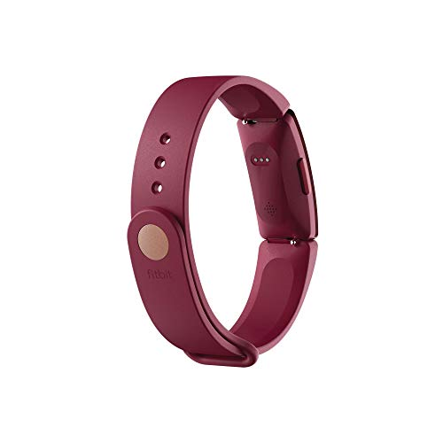 Fitbit Inspire Fitness Tracker, One Size (S & L bands included) by Fitbit (Image #2)