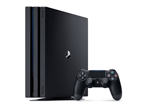Sony PlayStation 4 Pro (PS4 Pro) 1TB Game Console - Black by Sony