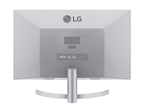 LG 27MK600M-W - Monitor FHD de 68,6 cm (27