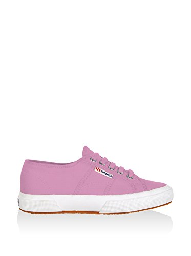 Lilac Chiffon Multicolorer mixte Baskets Superga adulte 2750 Classic Cotu O8W7q0