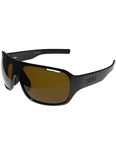 POC 2016/17 DO Flow Sunglasses - DOFL6010 (uranium black - G13)