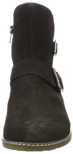 Gabor Women's Comfort Sport Boots Grey (39 Dark-grey (Micro)) YeScYHC4OW