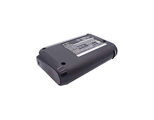 Battery Compatible with Hoover BH50010 Platinum Collection Cordless Stick Vacuum, BH50015 Platinum Collection Linx Cordless Handheld, 302723001 BH50000 ()