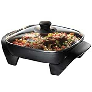Oster 3001 12-Inch Electric Frying Pan