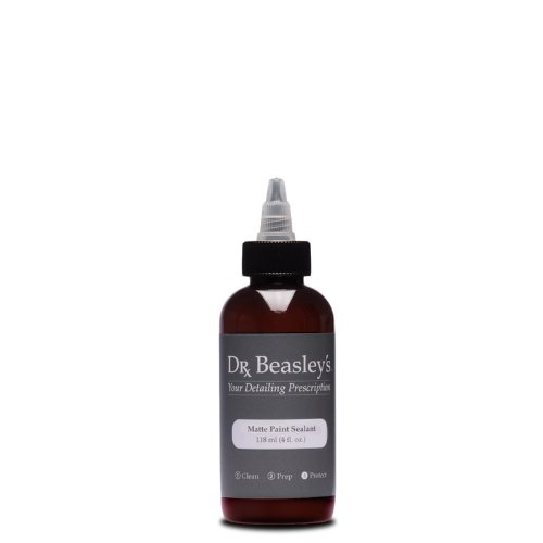 Dr. Beasley's MP31T04 Matte Paint Coating - 4 oz. by Dr. Beasley's (Image #2)