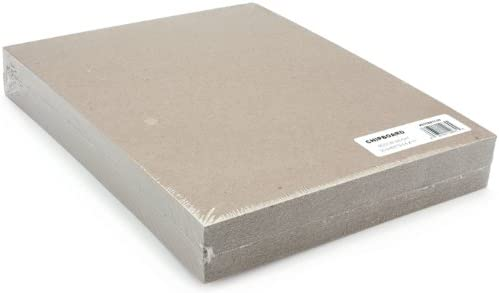 B00161W6L8 Grafix Medium Weight Chipboard Sheets, 8.5 X 11 Inches, Natural, 25-Pack 31nmWT0jSEL