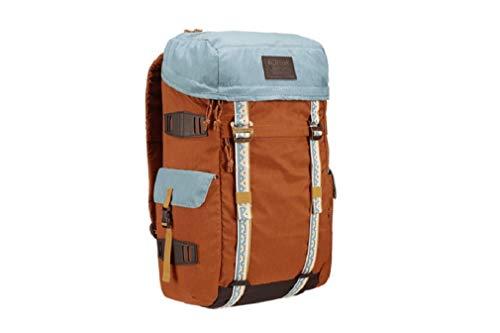 Burton Annex Backpack, Caramel Cafe Heather