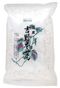 Osawa Japan this arrowroot flour (small) 150g