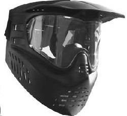 low profile airsoft mask - 6